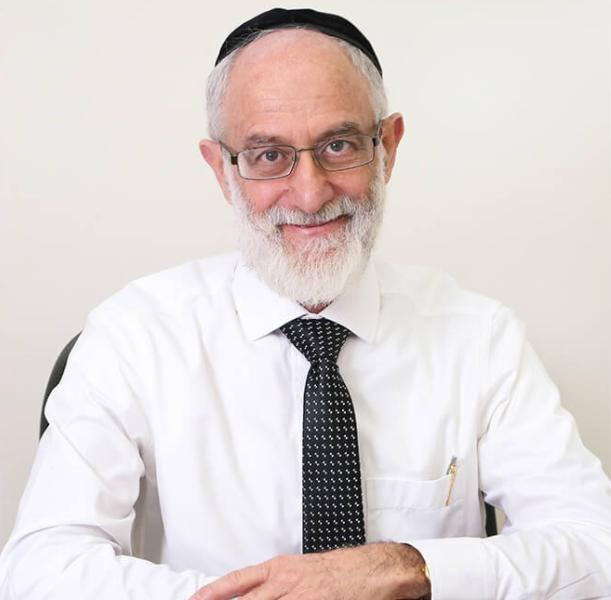 """עו""""ד ונטוריון דוד דרוטמן"""