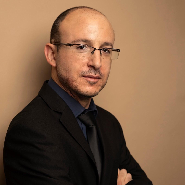 שמואל קשיוב, משרד עורכי דין