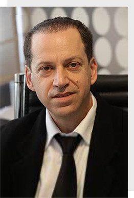 עורך דין משה רבי