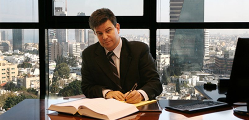 גיא פלנטר עורך דין